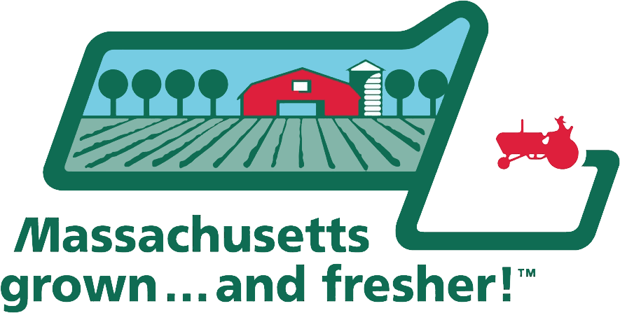Massachusetts Grown...and fresher!